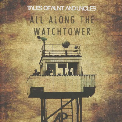 All Along the Watchtower Cover