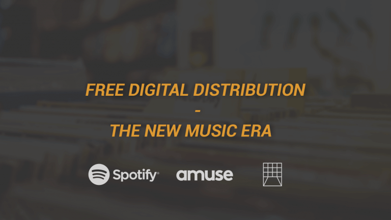 Free Digital Distribution
