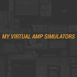 Virtual Amp Simulators