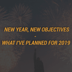 New Year New Objective 2019