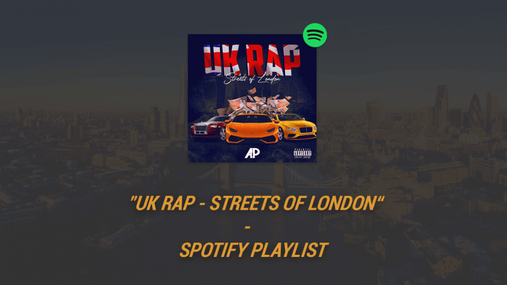 UK Rap - Streets of London